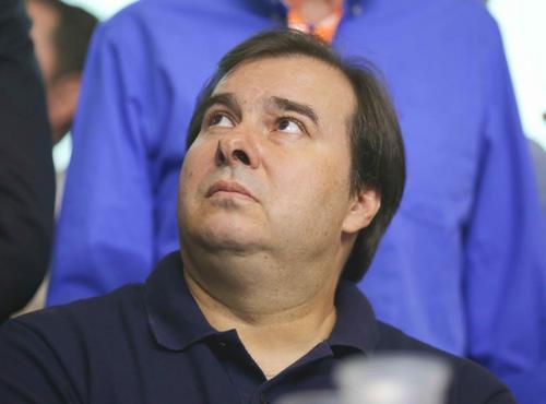 Rodrigo Maia diz que decidirá sobre CPI do óleo até 2ª feira