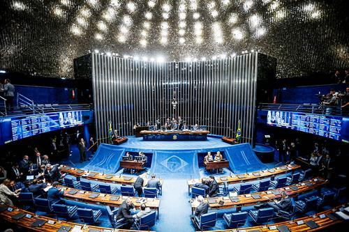 Senado aprova projeto que perdoa inadimplência de microempresas
