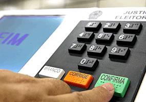 Novo código eleitoral propõe quarentena para promotores, juízes e policiais