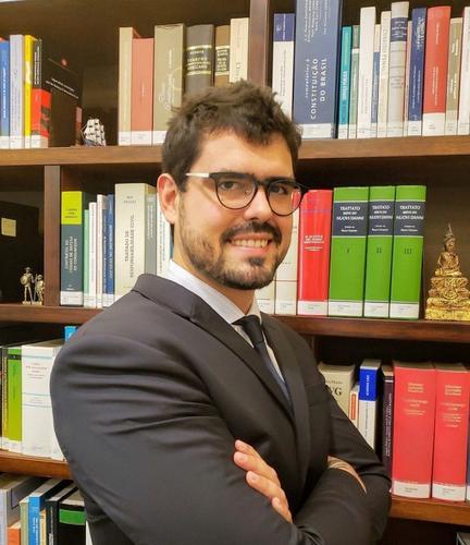 Gustavo Palheiro é o novo sócio de Ernesto Tzirulnik Advocacia