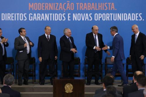 Honorários sucumbenciais na Justiça do Trabalho pós-reforma
