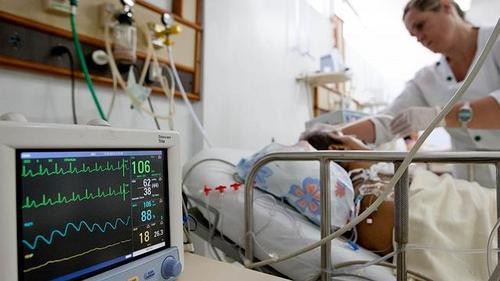 Pacientes entram na Justiça para conseguir vagas em hospitais