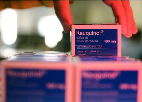 Entidades pedem ao STF suspensão do protocolo de uso ampliado da cloroquina contra Covid-19