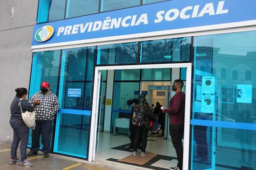 Auxílio-doença e aposentadoria por invalidez lideram lista de atrasados do INSS