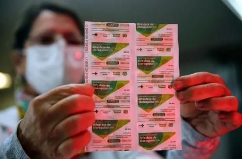 Farmacêuticos e trabalhadores da saúde vão ao Supremo contra a cloroquina de Bolsonaro