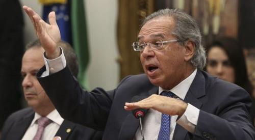 Guedes tenta reverter decisão do STF sobre ICMS em encontro com Fux