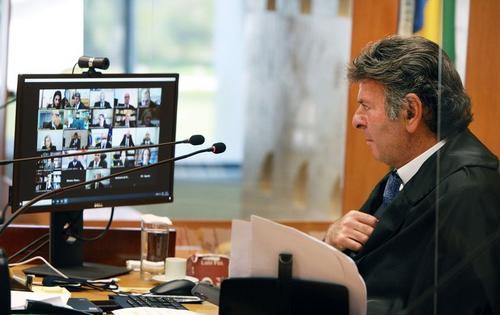 """Procurador-geral e chefe da AGU fazem pregação no STF em busca da vaga """"terrivelmente evangélica"""""""