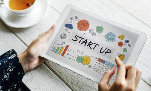 Pegando carona com as startups