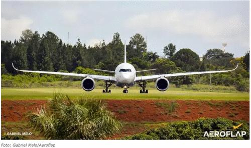 Lei do Aeronauta sem turbulência 9: TRANSFERÊNCIA
