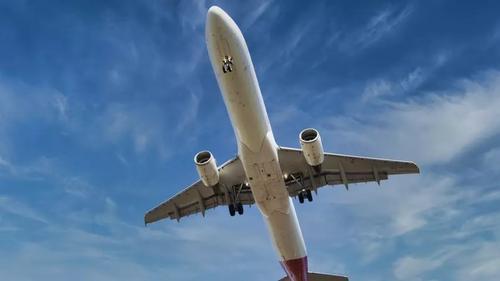 Setor aéreo prevê custo adicional de R$ 5 bilhões no ano com reforma do IR