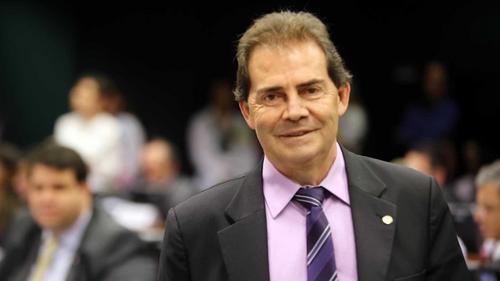 Paulinho da Força quer protocolar PEC da reforma sindical na próxima quinta