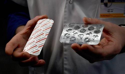 Entidades recorrem ao STF contra o protocolo para uso de cloroquina e hidroxicloroquina