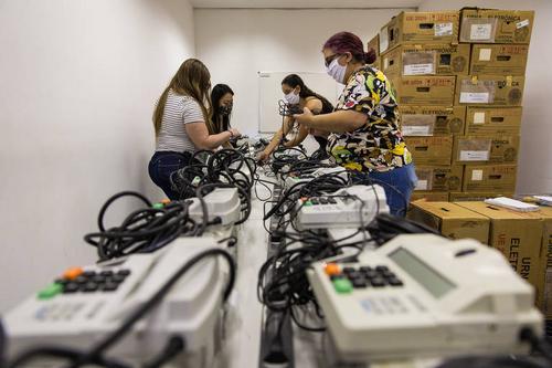 Justiça eleitoral pode usar lei antiga por violação à nova norma de proteção de dados