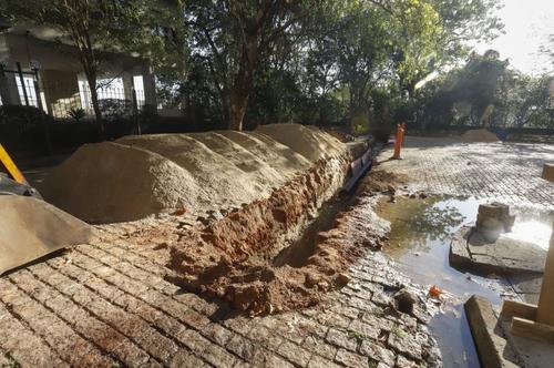 Marco do saneamento estimula PPPs no setor