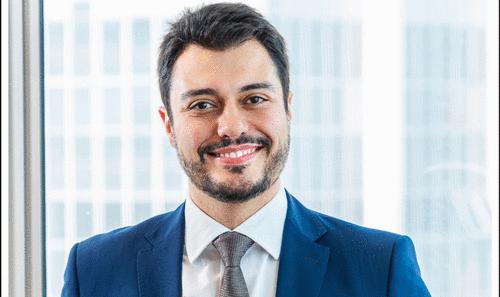 Almeida Advogados amplia área de direito digital com incorporação de novo sócio
