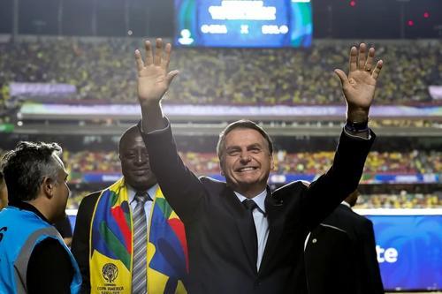 Estados não podem ser obrigados pela União a receber jogos da Copa América