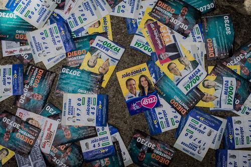 Fundão eleitoral vai injetar R$ 43 milhões de dinheiro público em dez partidos 'sem voto'