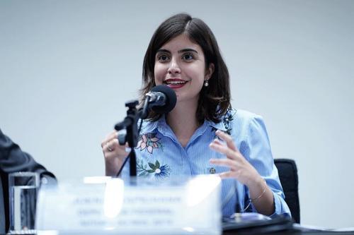 Comissões da reforma social serão instauradas em até 3 semanas, diz Tabata