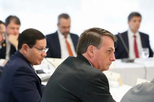 'Vídeo comprova intenção do presidente de ingerir nas instituições de segurança'
