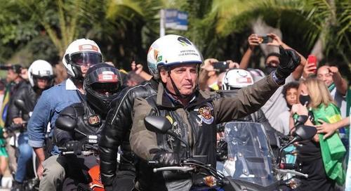 Multa a Bolsonaro, se não for paga, pode gerar apreensão, avalia advogado