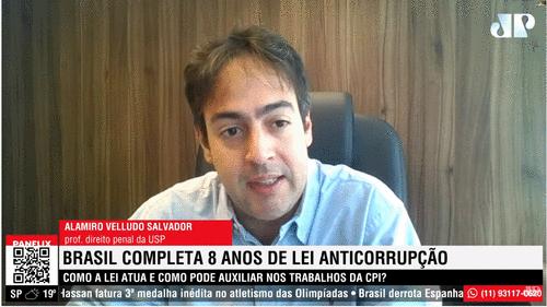 Brasil completa 8 anos de Lei Anticorrupção