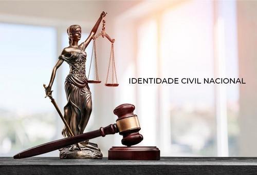 Advogados comentam a alteração da Lei do ICN – Identidade Civil Nacional