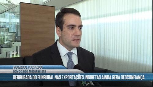 Derrubada do Funrural nas exportações indiretas ainda gera desconfiança