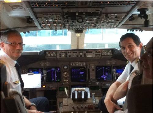 Lei do Aeronauta sem turbulência Extra: ADICIONAIS DE PERICULOSIDADE E INSALUBRIDADE